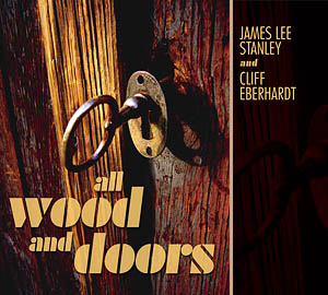 All Wood and Doors album cover